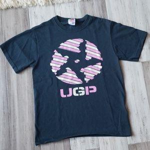 UGP Underground Products Team BMX Tee